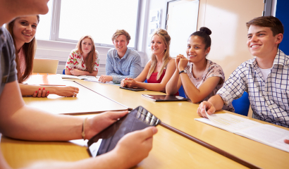 7 Ways to Help New Students Meet Each Other